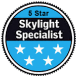 5 star skylight installers boston, certified skylight installation, skylight company, velux installers wellesley