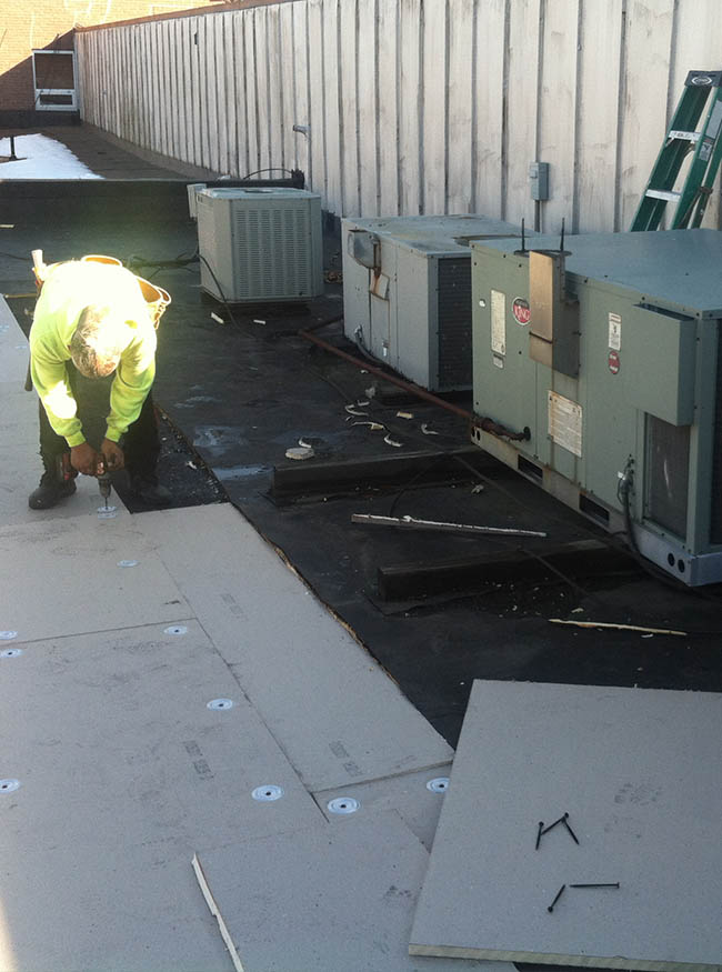 Watertite Co Inc Flat Roof repair