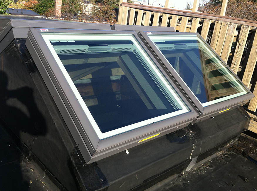 Watertite Co Inc Skylights