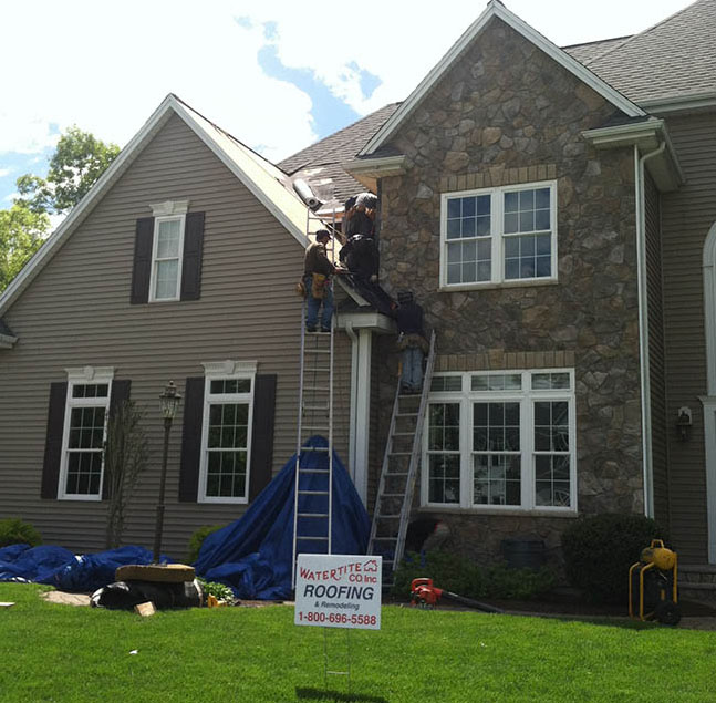 Wellesley MA Carpenters, Roofers, Window & Door Installation. High end carpentry, New Decks & pergolas