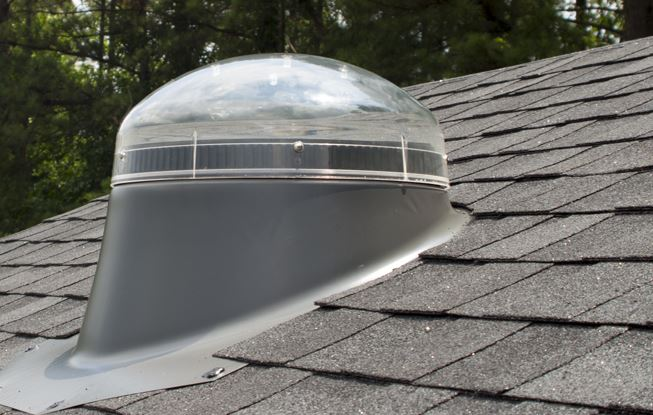 new skylights in newton ma from Watertite Roofing - Newton Roofers
