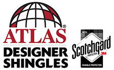atlas designer shingle